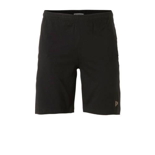 Donnay joggingshort zwart