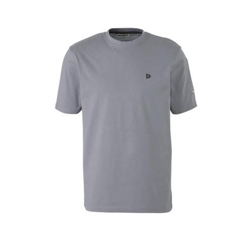 Donnay sport T-shirt lichtgrijs kopen