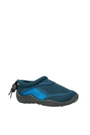 waterschoenen donkerblauw kids
