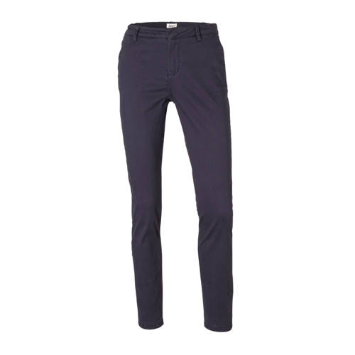 ONLY broek donkerblauw