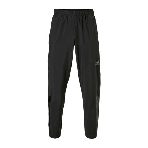 Trainingsbroek Workout pant ClimaCool Black