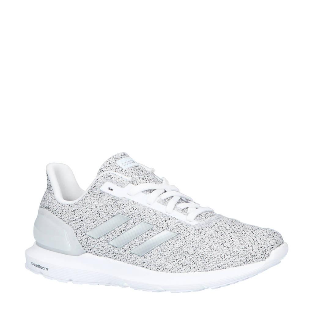adidas performance Cosmic 2 sl hardloopschoenen zilverwit, Zilverwit/grijs