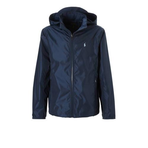POLO Ralph Lauren zomerjas donkerblauw kopen