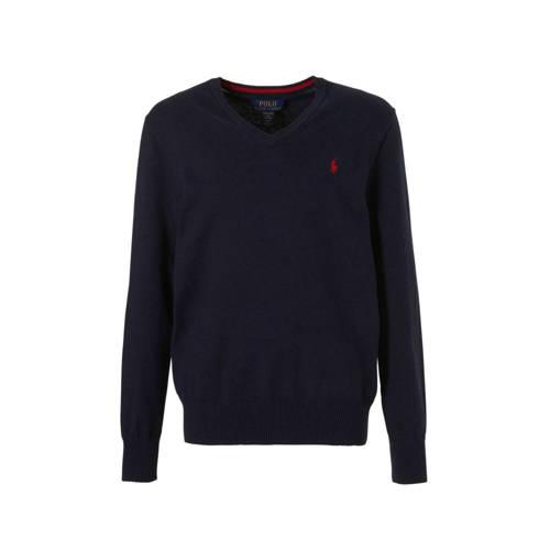 POLO Ralph Lauren trui donkerblauw kopen