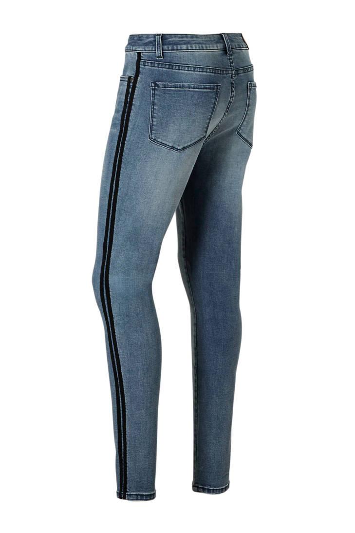 contrast met bies met jeans OBJECT OBJECT jeans qXxwU8pw