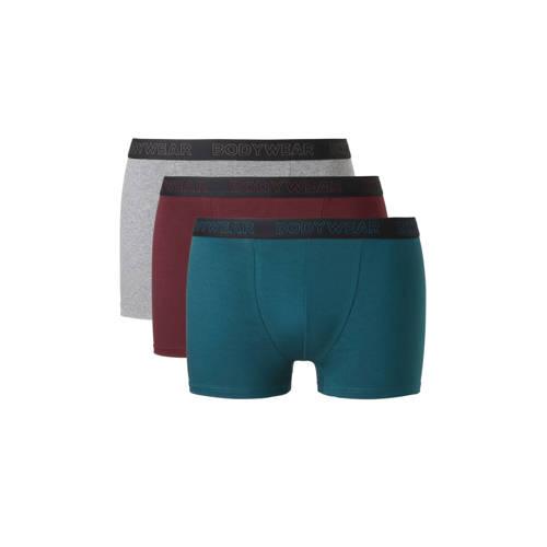 boxershort set van 3