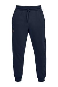 Under Armour   joggingbroek donkerblauw, Donkerblauw