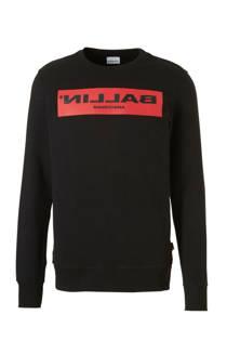 Ballin by Purewhite  sweater (heren)