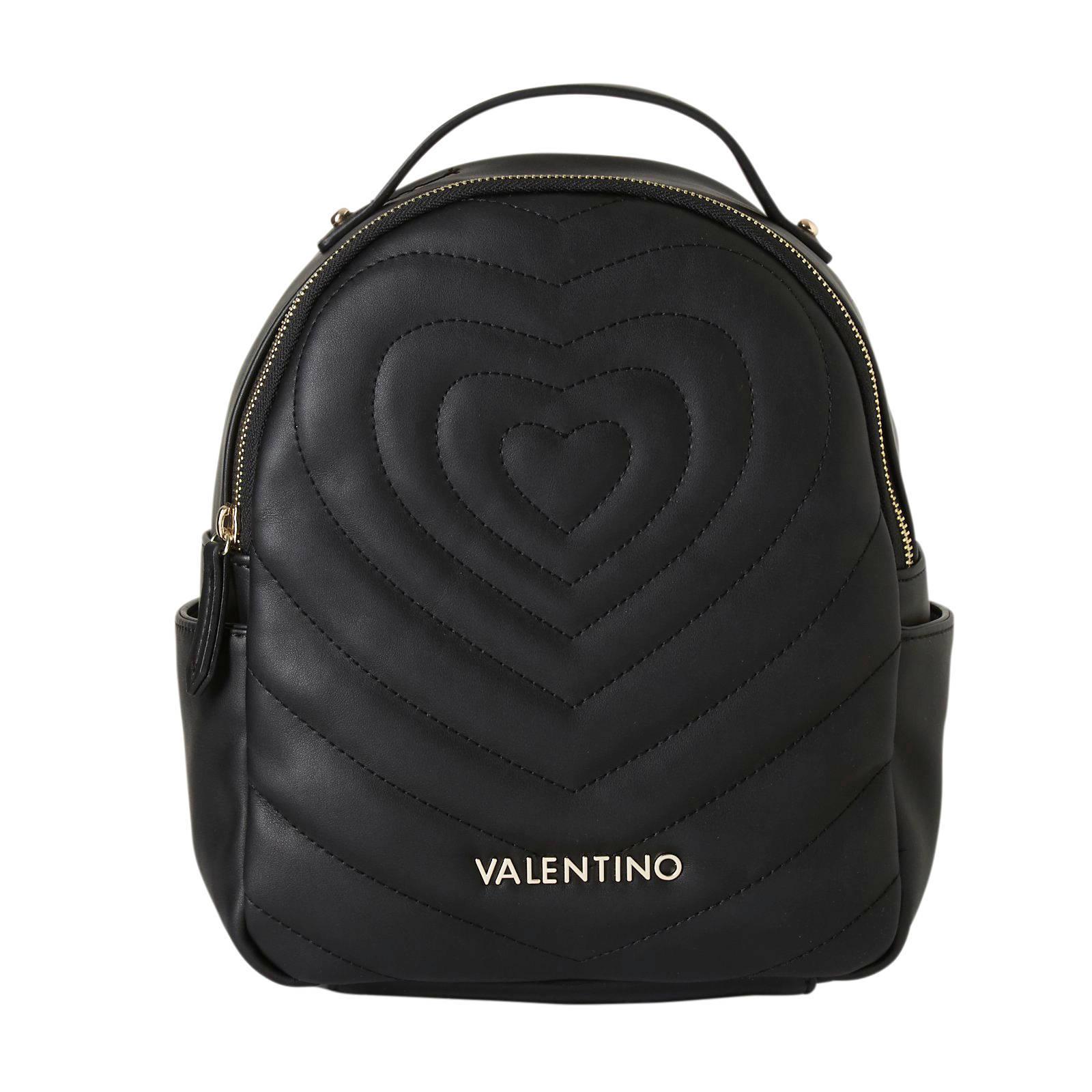 d5acf59667a Valentino rugzak FIONA zwart | wehkamp