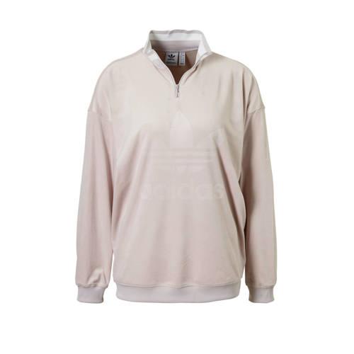 sweater lichtroze