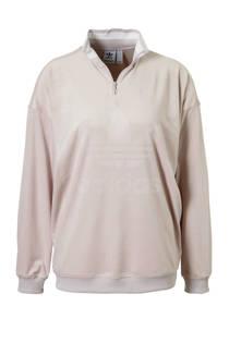 adidas originals sweater lichtroze (dames)