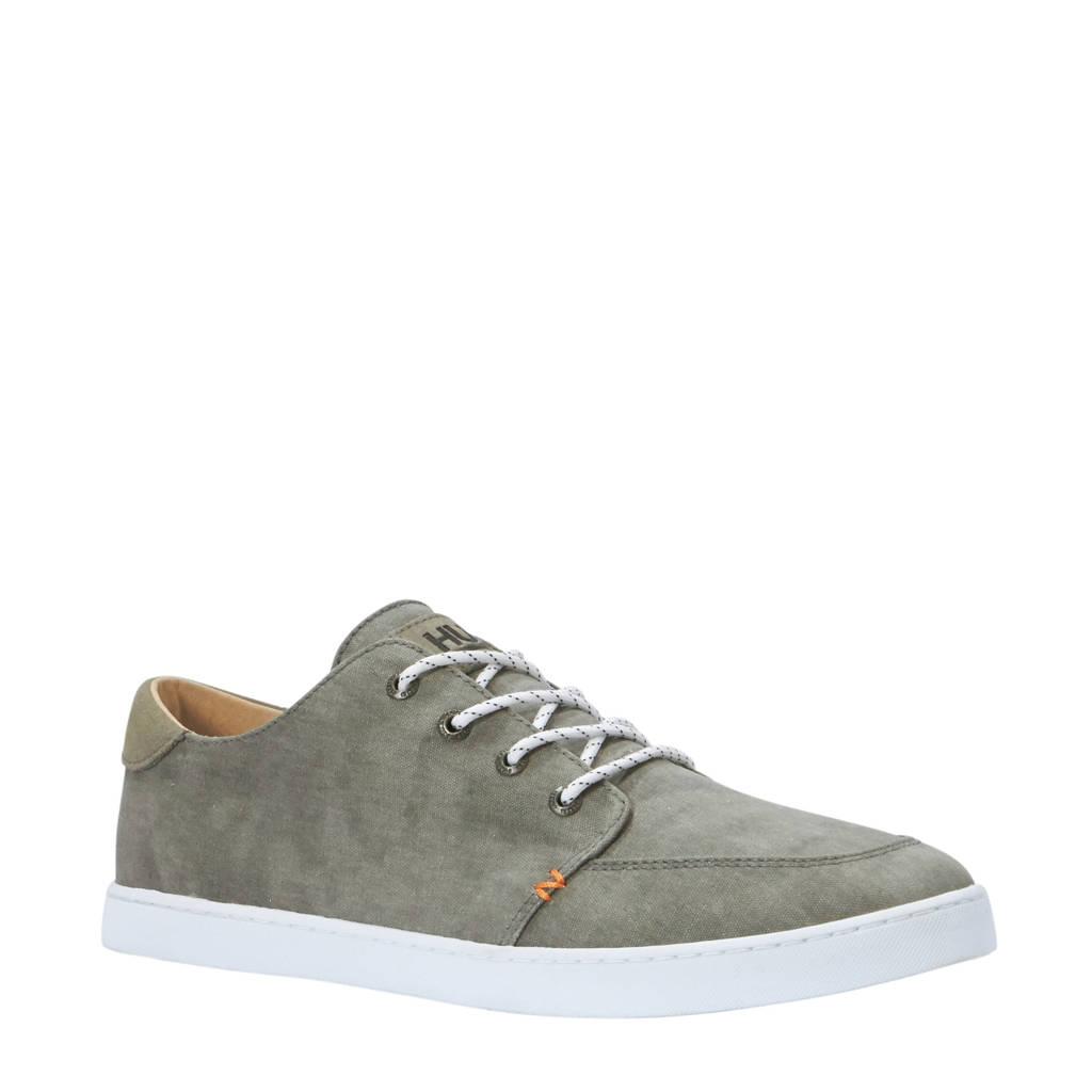 Hub Boss  sneakers grijs, Grijs