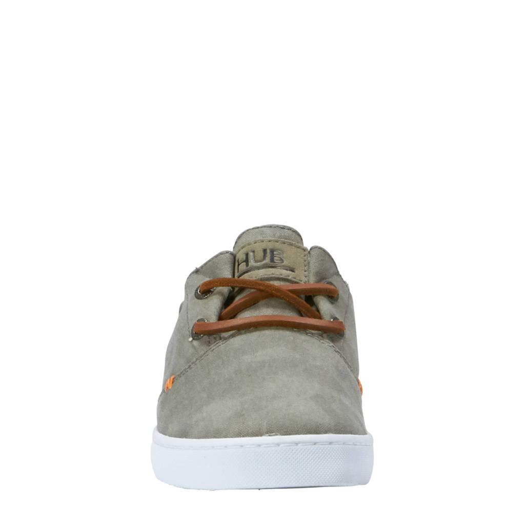 Hub Sneakers Grijs Grijs Hub Sneakers Hub Hub Sneakers Grijs wvgAq7x