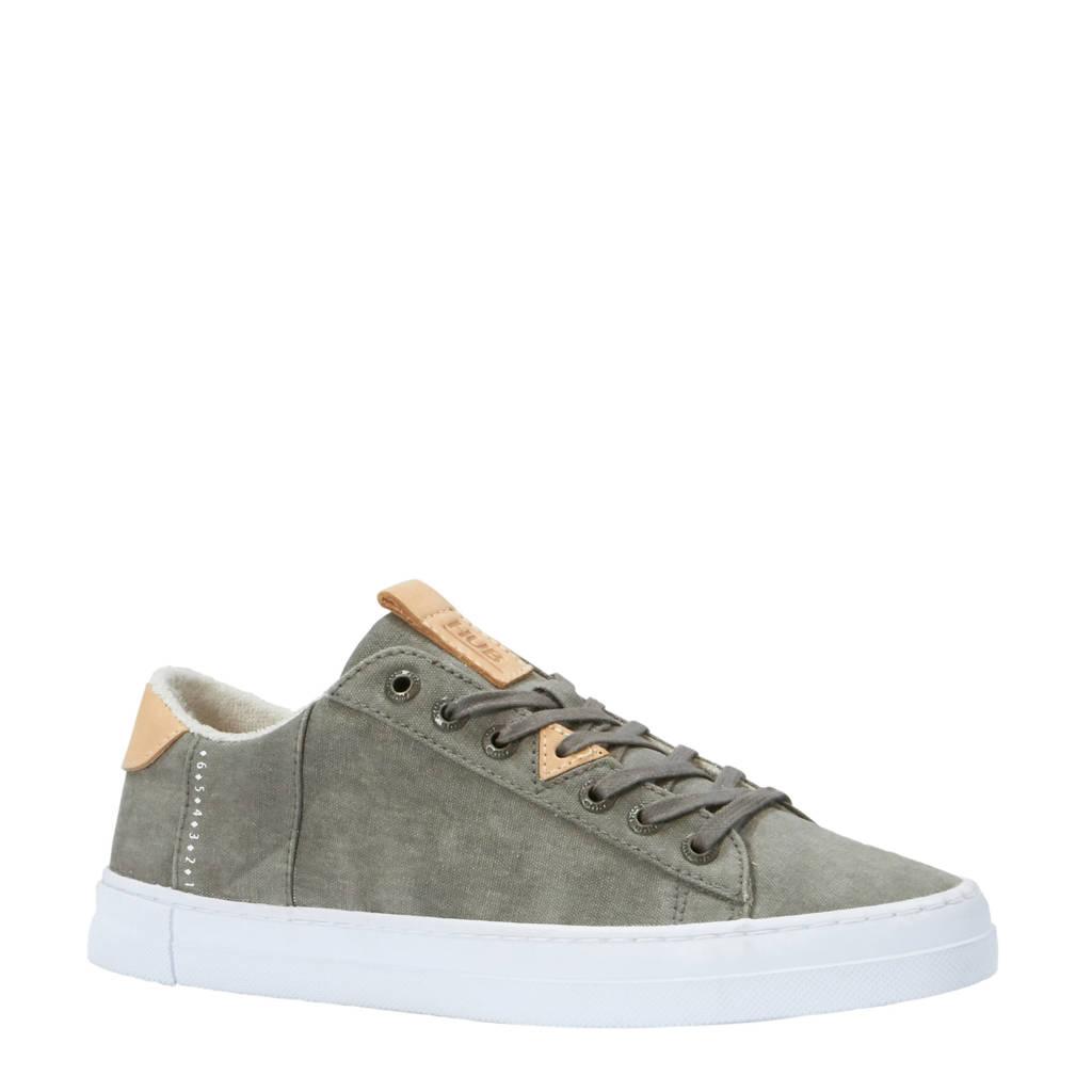 Hub  sneakers grijs, Grijs