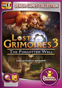 Lost grimoires 3 - The forgotten well (Collectors edition) (PC)