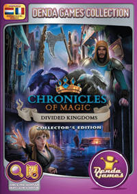 Chronicles of magic - Divided kingdoms (Collectors edition) (PC)