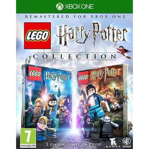LEGO Harry Potter - Jaren 1-7 Collectie (Xbox One) kopen