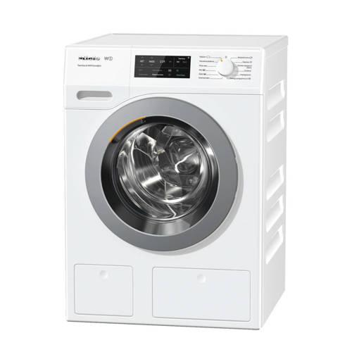 Miele WCE670 WCE670 Twindos/Wifi wasmachine kopen