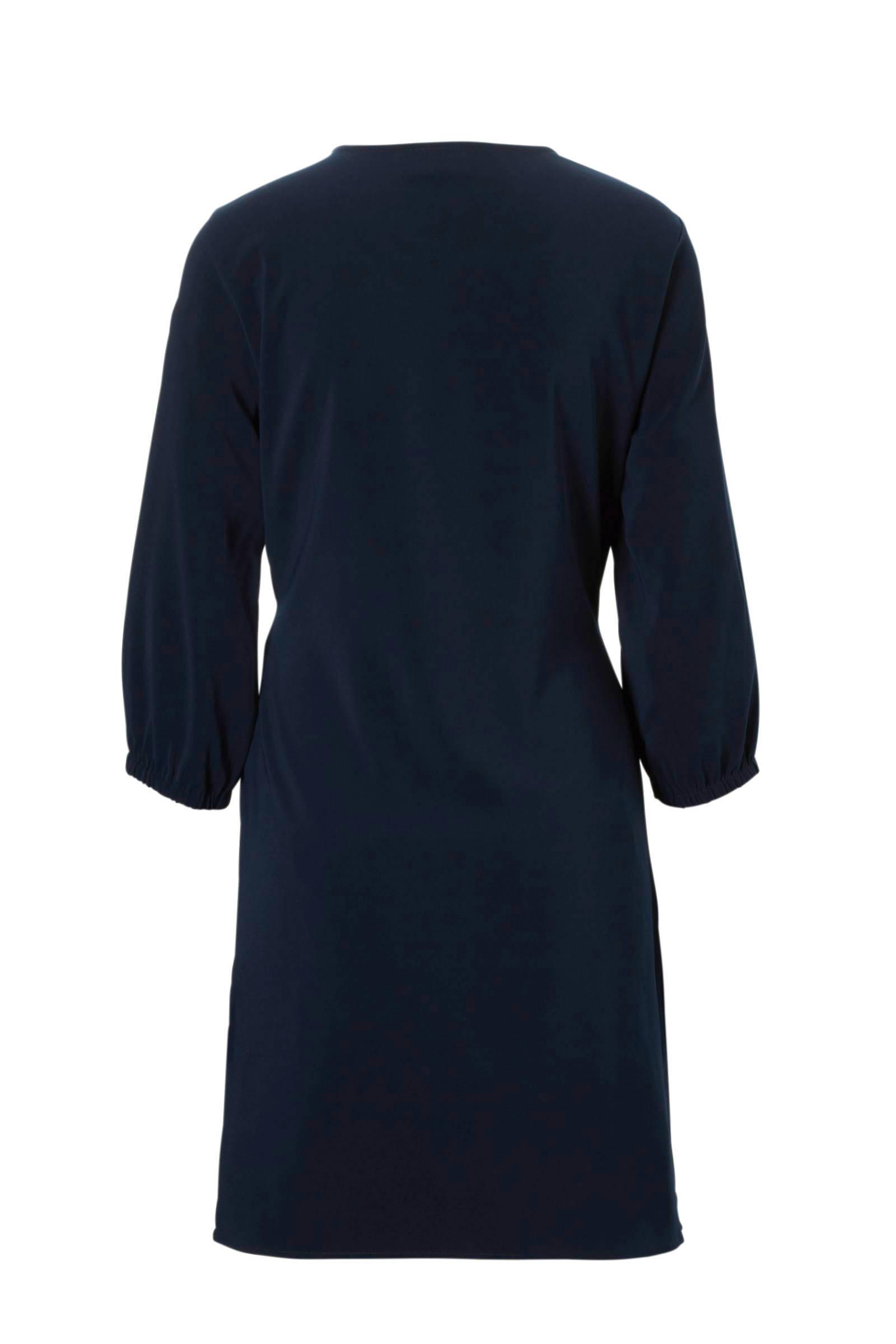 details VILA jurk VILA knoop met jurk wBZX8q8