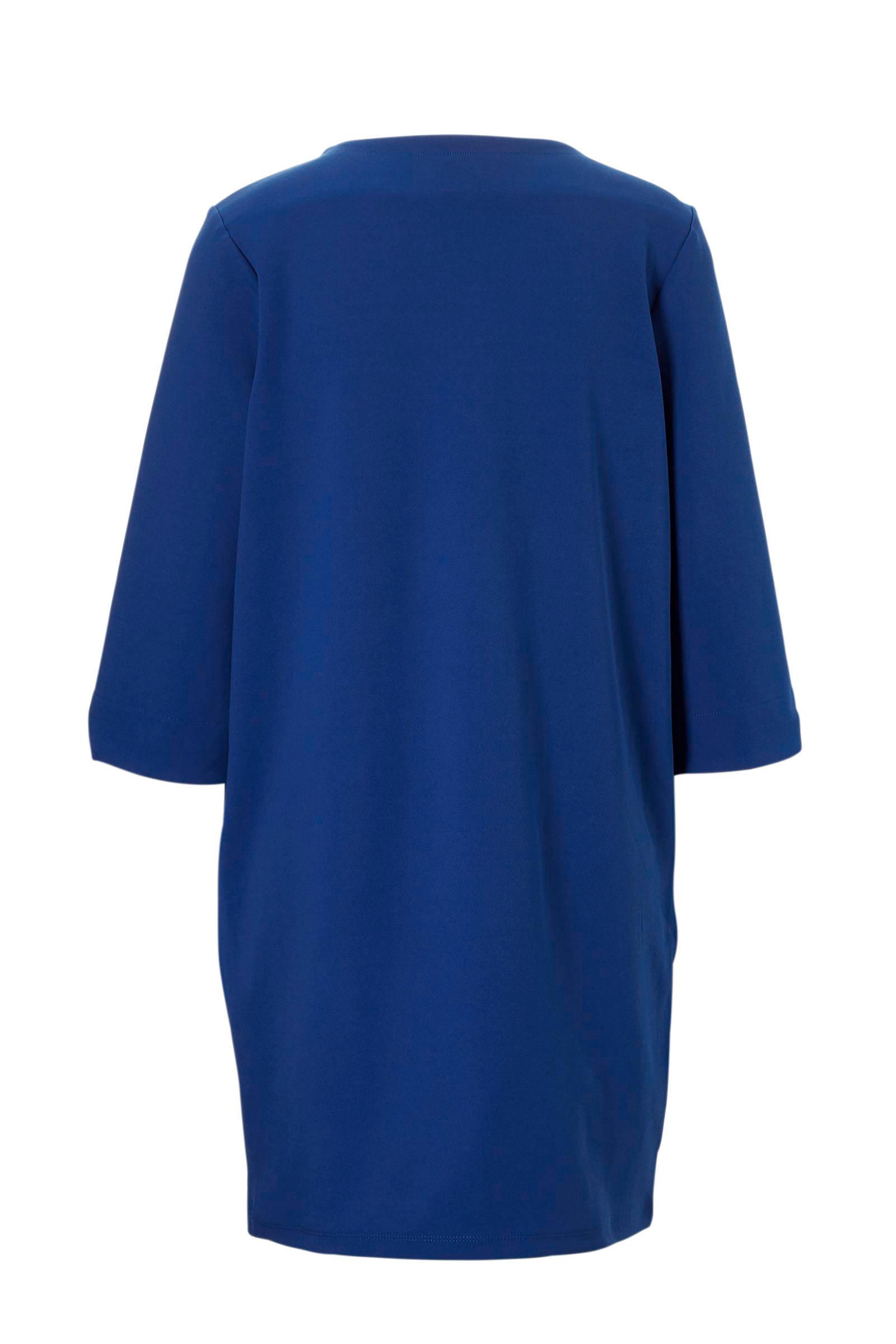 hals VILA V jurk jurk VILA met xRFY7vq