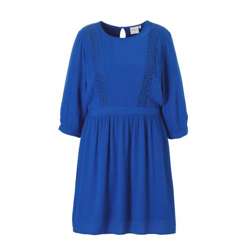 JUNAROSE jurk met printopdruk