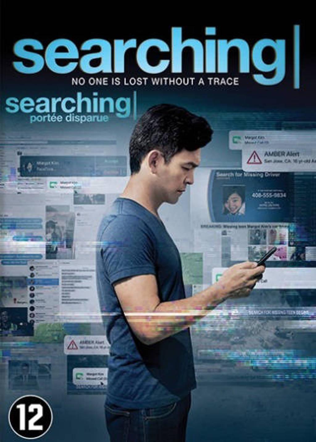 Searching  (DVD)