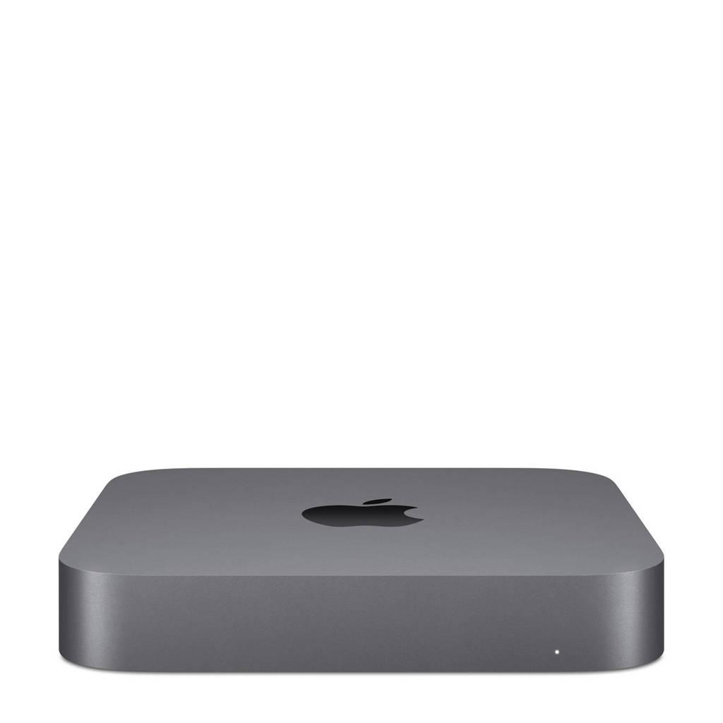 Apple  Mac mini 3.6 GHz i3 computer, Grijs