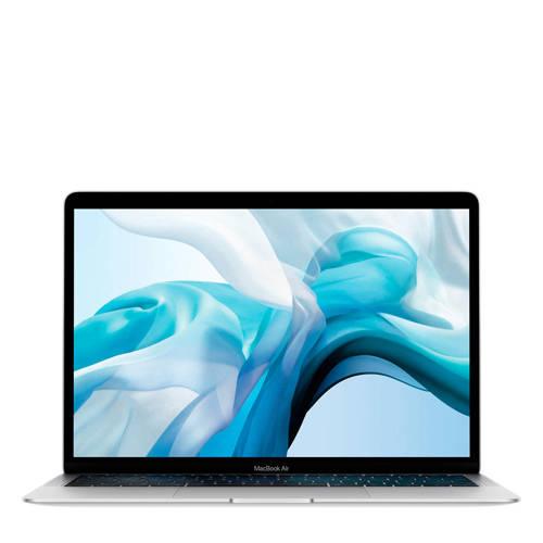 MacBook Air 13'' 1.6 GHz i5 128 GB zilver 13.3 inch () kopen