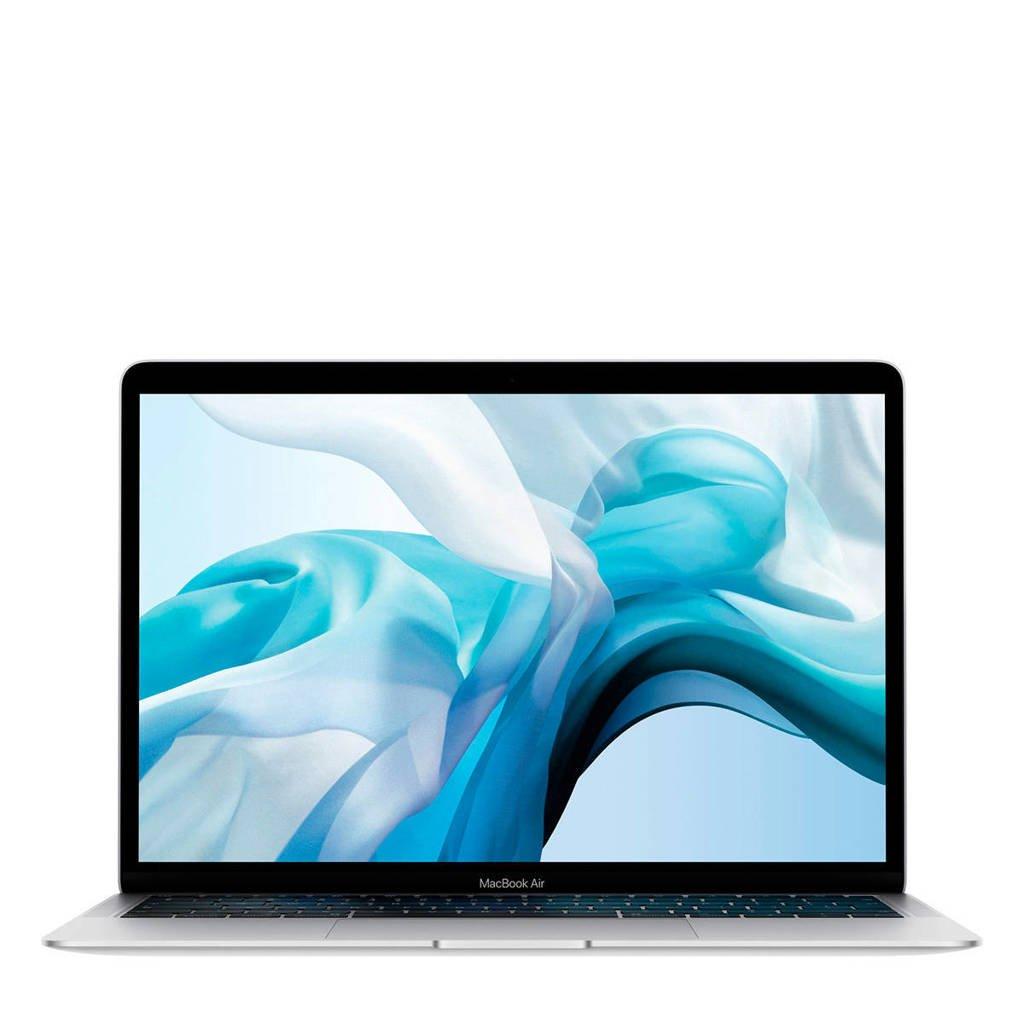 Apple  MacBook Air 13'' 1.6 GHz i5 128 GB zilver, -
