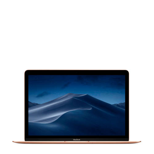 Macbook (MRQP2N/A) 12 inch () kopen