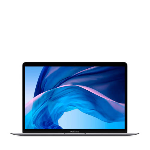 MacBook Air 13-inch (2018) 1.6GHz 128GB 8GB Spacegrijs