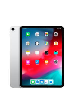 iPad Pro 11 inch 512GB zilver