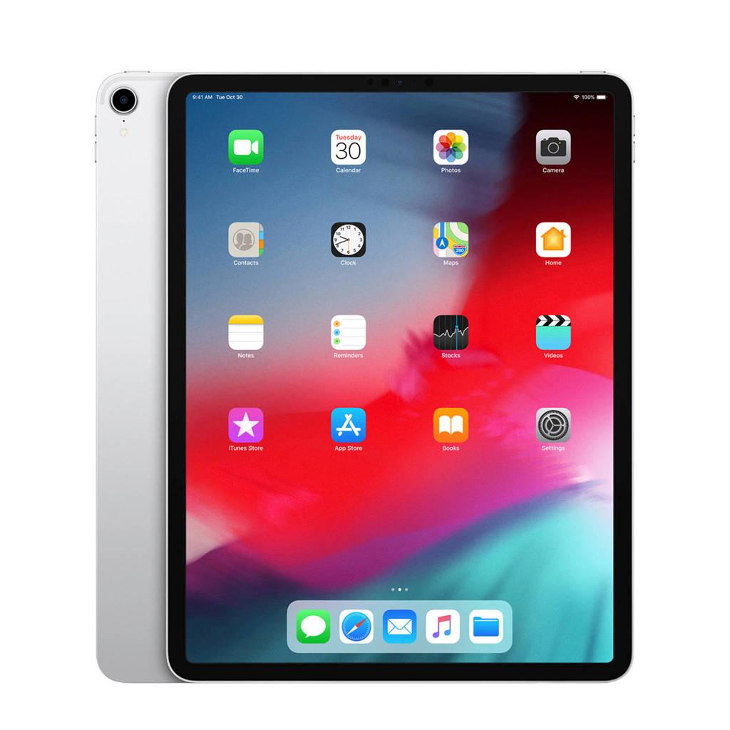 Apple iPad Pro 12.9 inch Wifi + 4G 64GB zilver, Zilver