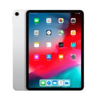 Apple iPad Pro 11 inch 256GB zilver  Wifi + 4G, Ja