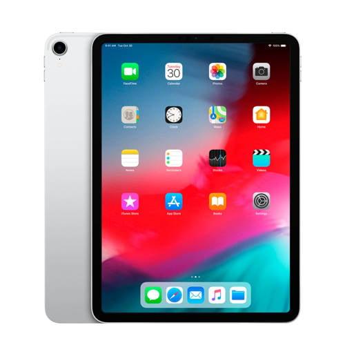 Apple iPad Pro 11 inch 64GB zilver kopen