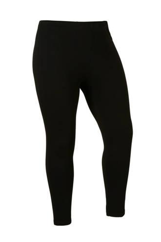 XL Yessica legging zwart