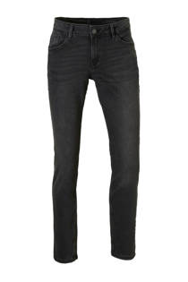 C&A The Denim low waist skinny jeans (kort) (dames)