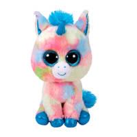 Ty Beanie Boo's Blitz unicorn knuffel 15 cm