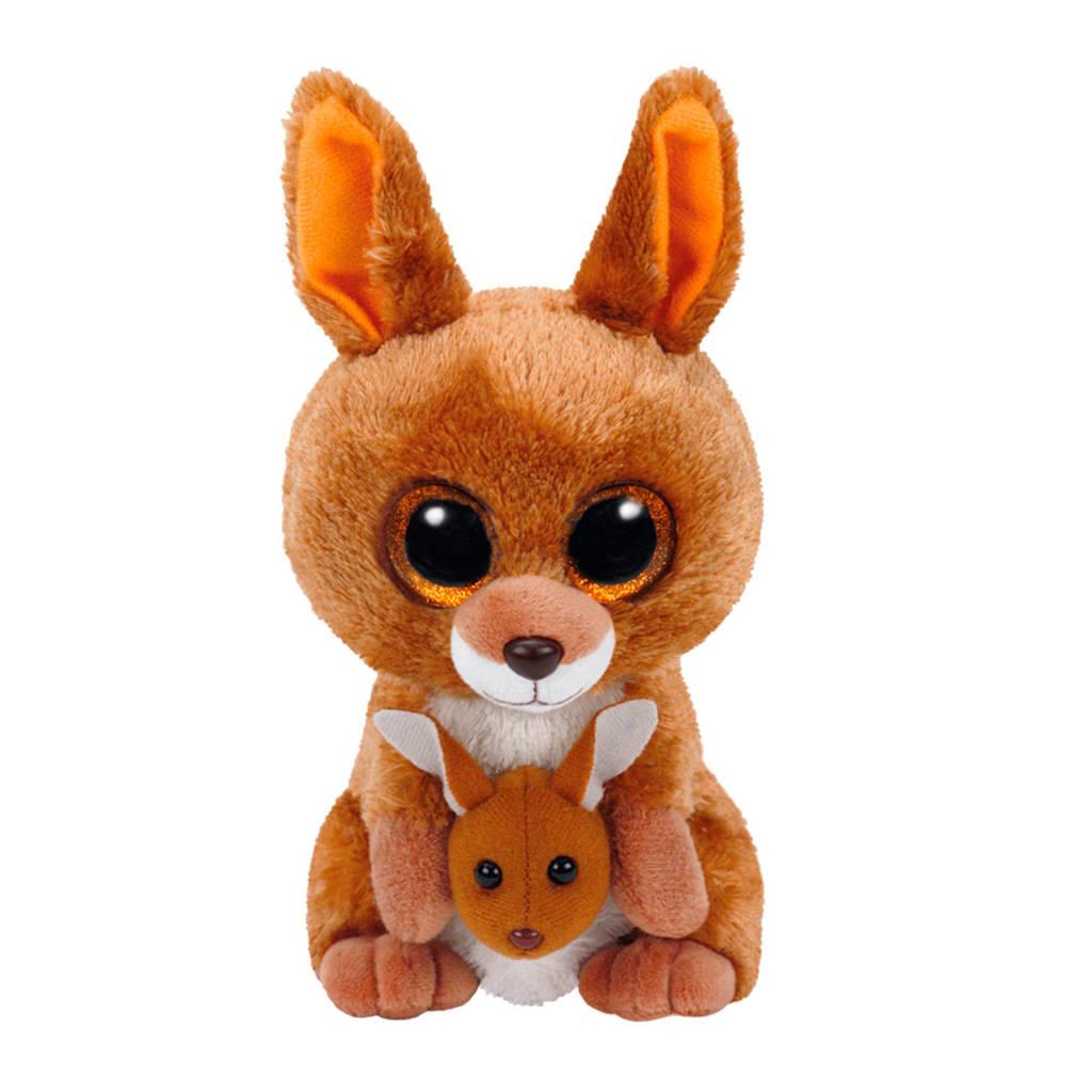 Ty Beanie Boo's Kipper knuffel 15 cm