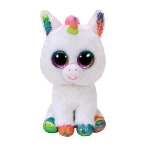 Beanie Boo's Pixy unicorn knuffel 15 cm