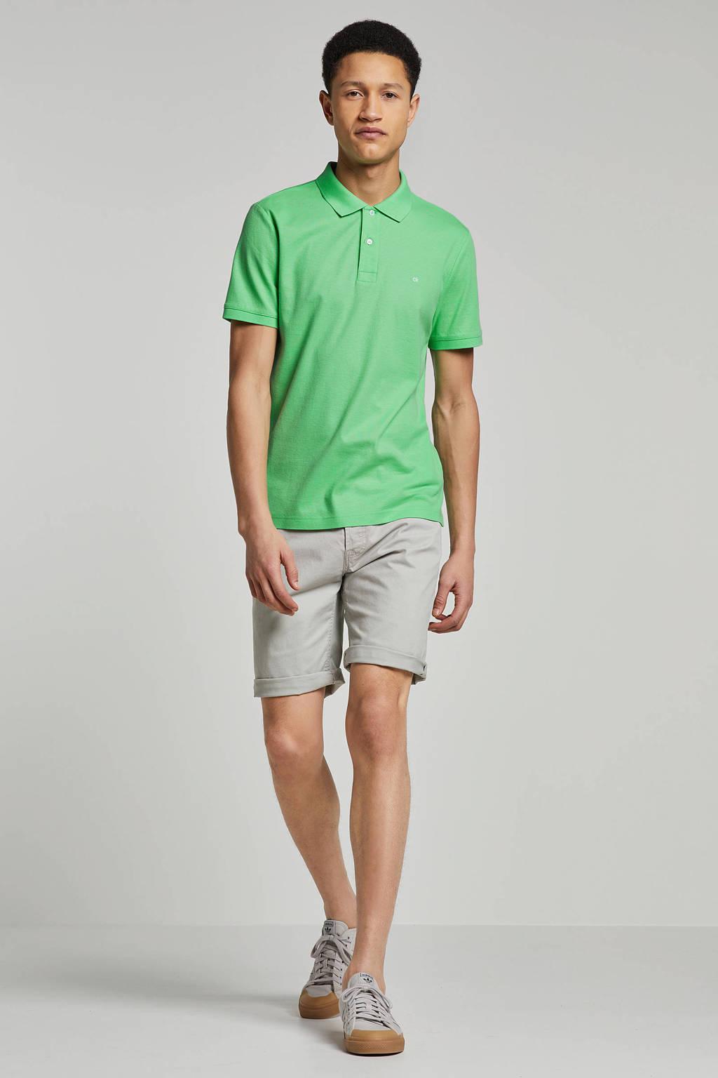 Calvin Klein Polo, Groen