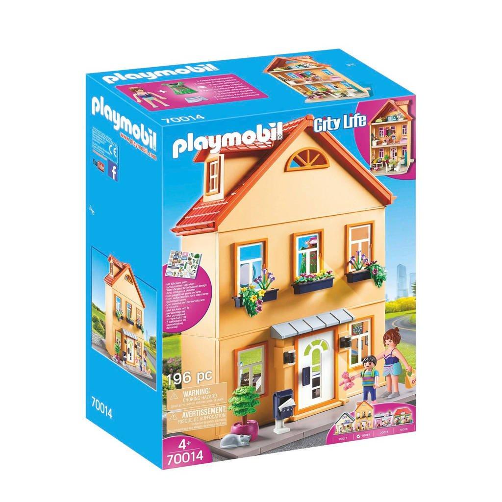 Playmobil Mijn huis 70014