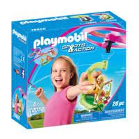 Playmobil Outdoor Action fee propeller 70056