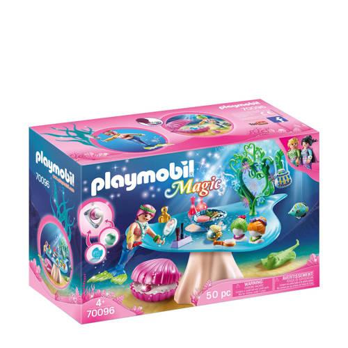 Playmobil Magic schoonheidssalon met zeemeermin 70