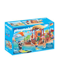 Playmobil Family Fun watersportschool 70090