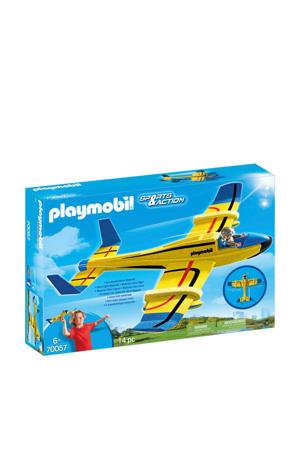 Outdoor Action waterzweefvliegtuig 70057