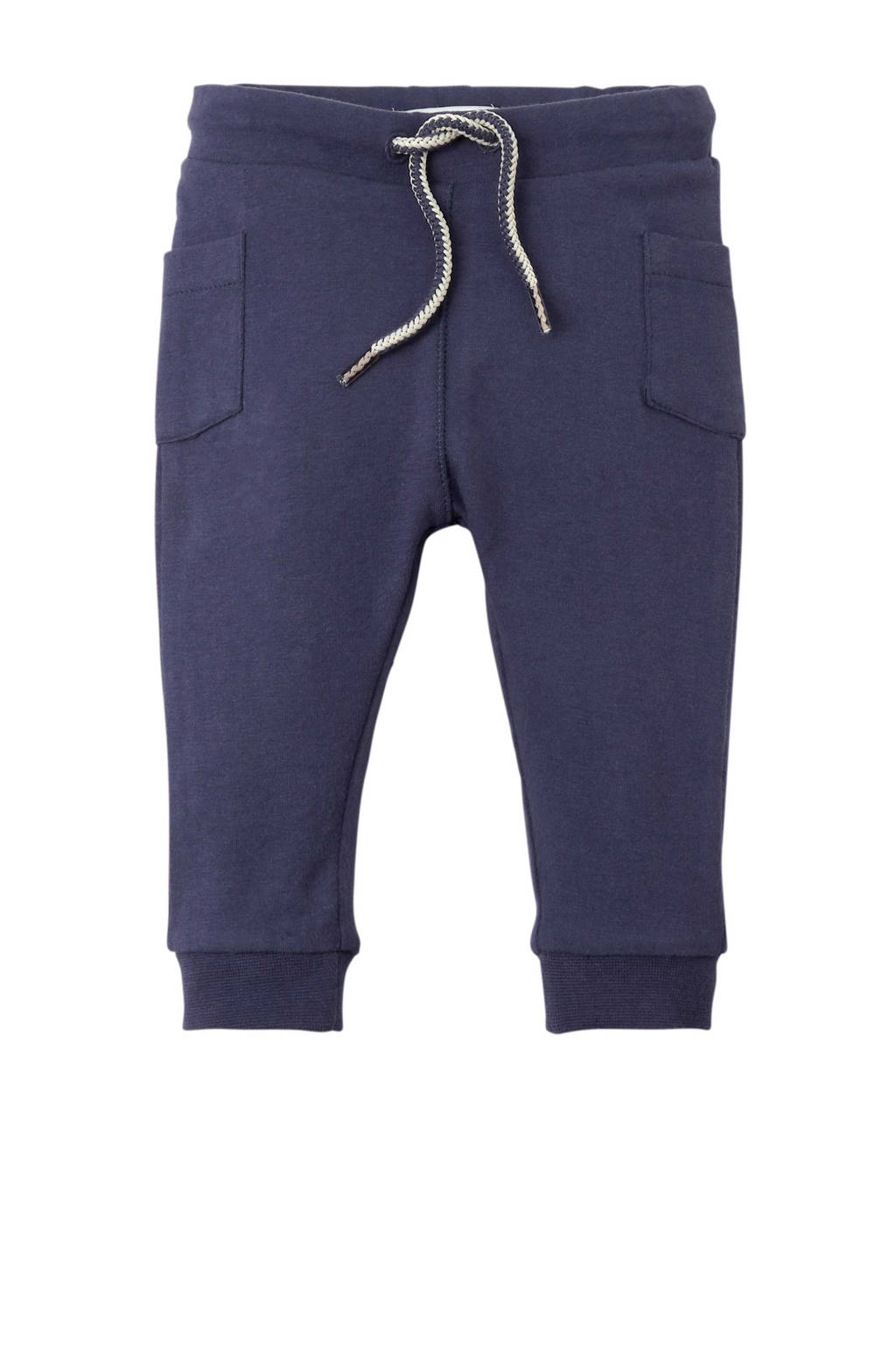 Noppies newborn baby broek Raytown, Marine