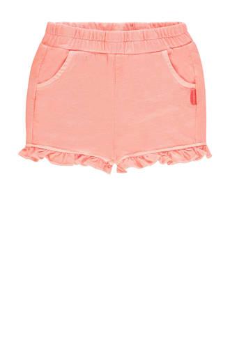 baby sweatshort roze