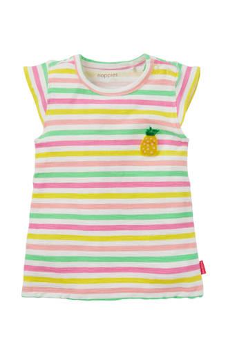 a4ea711f98b488 Noppies Babykleding meisjes bij wehkamp - Gratis bezorging vanaf 20.-