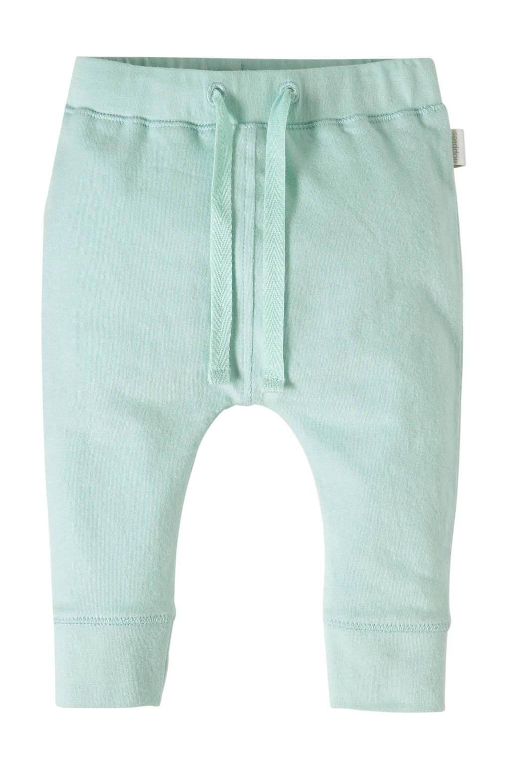 Noppies baby broek Palm Coast, Pastel turquoise